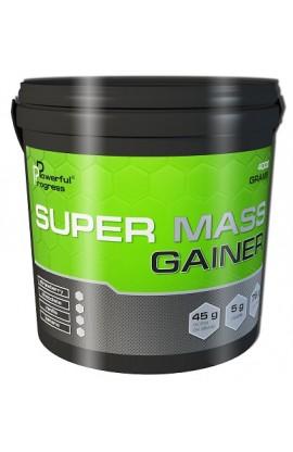 SUPER MASS GAINER 4000 g
