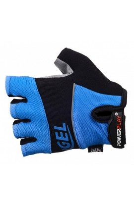 Велоперчатки PowerPlay 1058 blue
