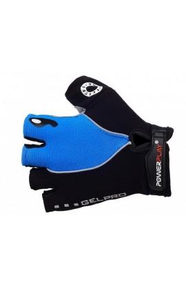 Велоперчатки PowerPlay 5019-C
