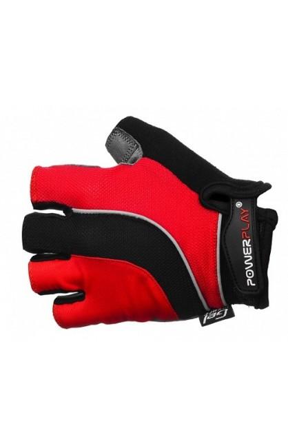 Велоперчатки PowerPlay 5037-B