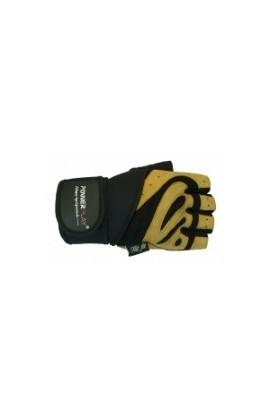 Перчатки для фитнеса PowerPlay 1063 B мужские