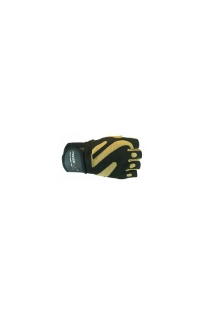 Перчатки для фитнеса PowerPlay 1064-F мужские