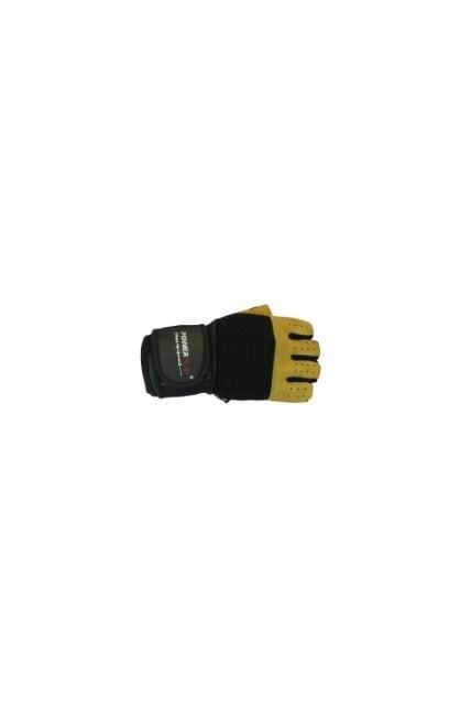 Перчатки для фитнеса PowerPlay 1069-А мужские