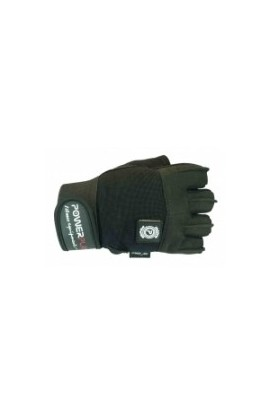 Перчатки для фитнеса PowerPlay 1559 black мужские
