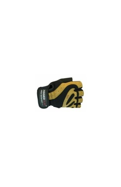 Перчатки для фитнеса PowerPlay 1584 мужские