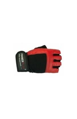 Перчатки для фитнеса PowerPlay 1588-A red мужские