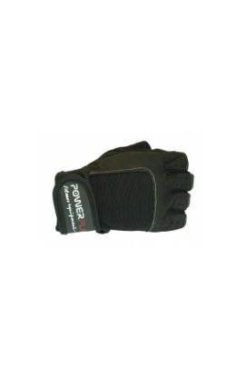 Перчатки для фитнеса PowerPlay 1588-D black мужские