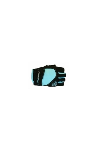 Перчатки для фитнеса PowerPlay 1728-A женские