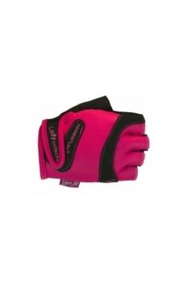Перчатки для фитнеса PowerPlay 1729 ping женские