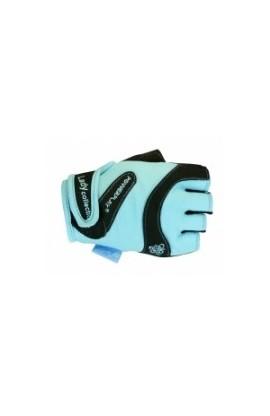 Перчатки для фитнеса PowerPlay 1729-A женские