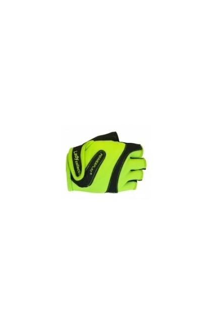 Перчатки для фитнеса PowerPlay 1729-B женские