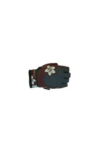 Перчатки для фитнеса PowerPlay 1733 женские