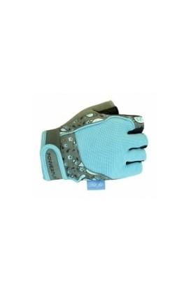 Перчатки для фитнеса PowerPlay 1735 женские