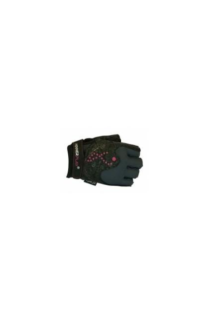 Перчатки для фитнеса PowerPlay 1744 женские
