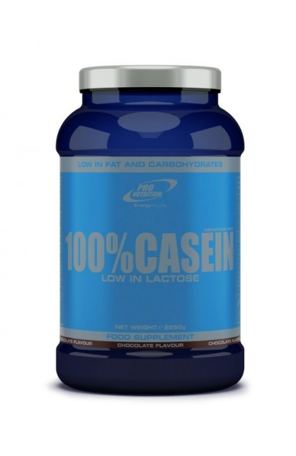 100% Casein low in lactose 2250 g