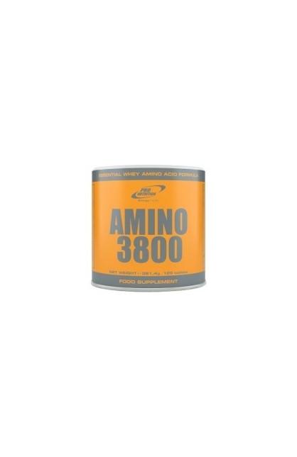 Amino 3800 120таб