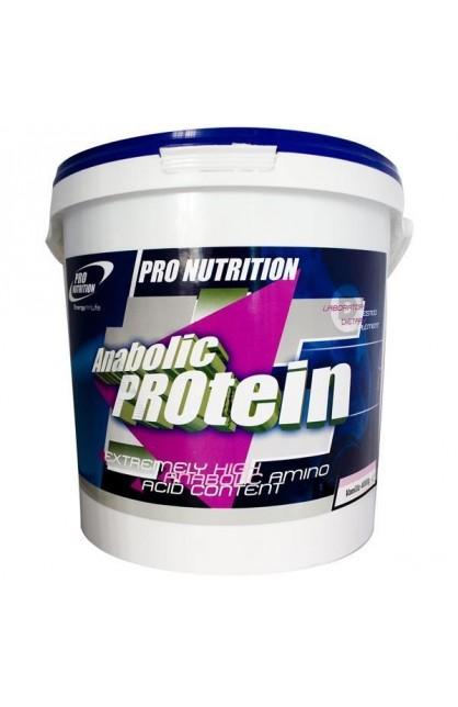 Anabolic Protein 4kg