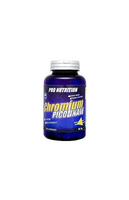 Chomium Picolinate - 100 капсул