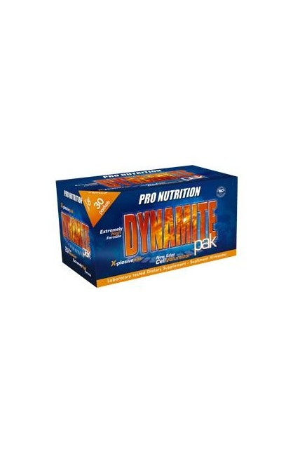 Dynamite Pak