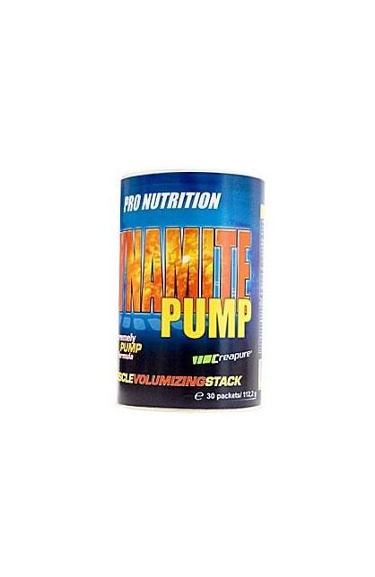 Dynamite Pump - 30 пакетиков