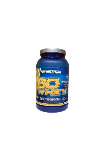 Iso Whey 0,9kg