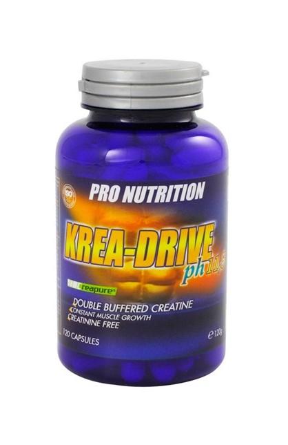 Krea-Drive - 120 капсул