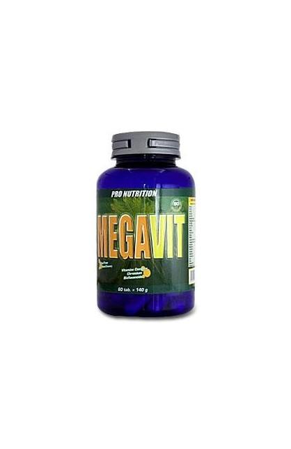 Megavit - 60 таблеток