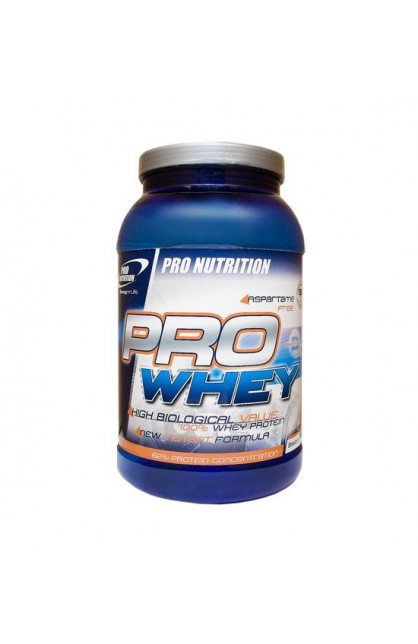 Pro Whey 0,9kg