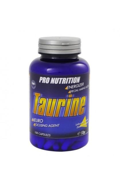 Taurine 500 мг - 100 капсул