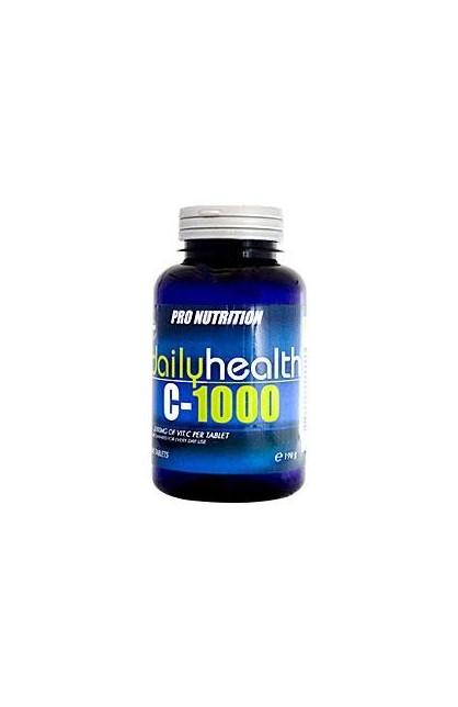 Vitamin C - 50 таблеток