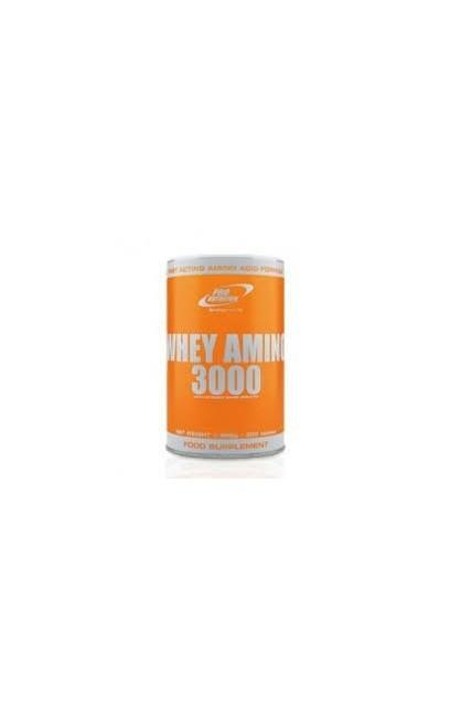 Whey Amino 3000 120таб