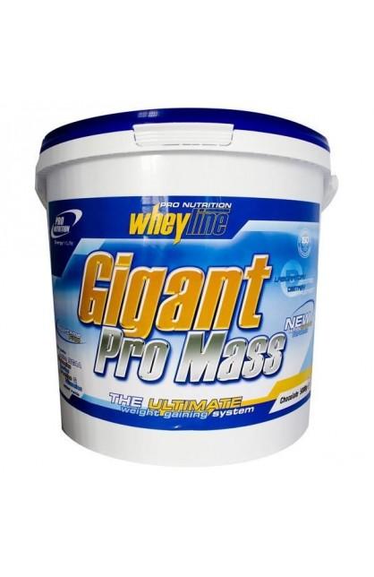 Whey Line GIGANT PRO MASS 5000г