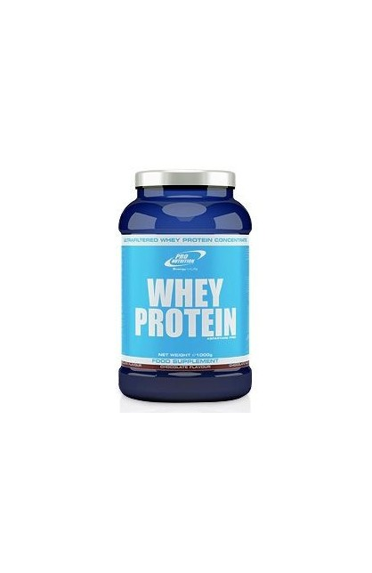 Whey Protein 1000г