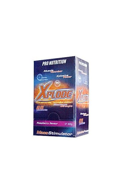 Xplode - 25 пакетиков