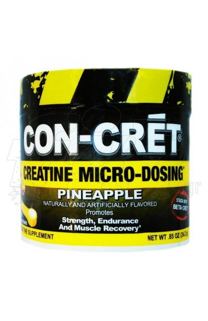 CON-CRET Creatine Micro-Dosing 24 порций