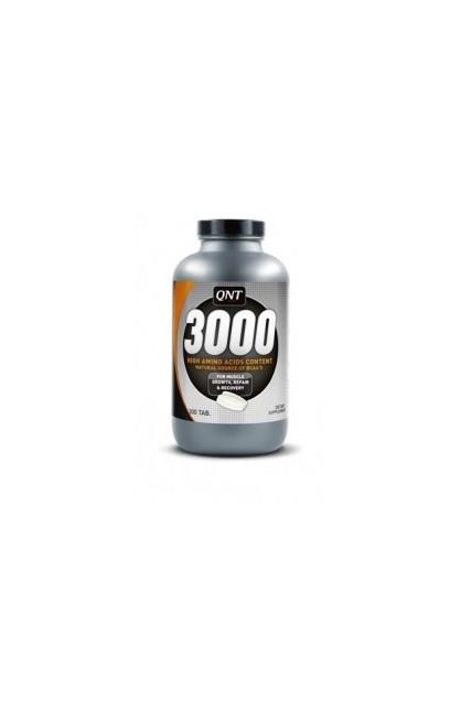 Amino Acid 3000 (100 tab)