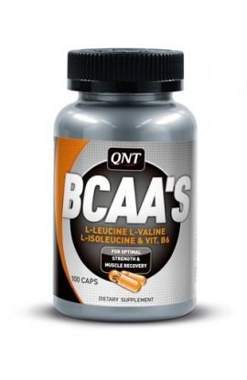 BCAA'S 100 caps