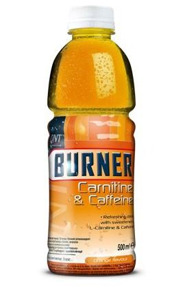 BURNER 500 ml