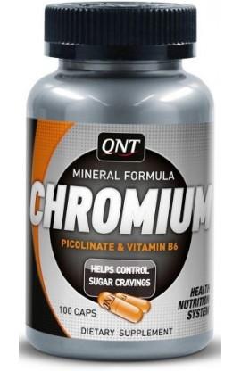 Chromium - 100 таб