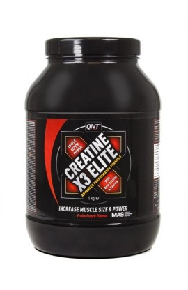 Creatine X3 - 1000 грамм