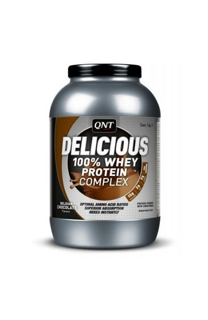 DELICIOUS WHEY PROTEIN 2kg