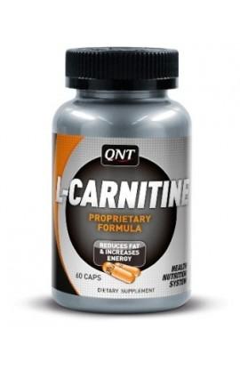 L-CARNITINE 60 caps