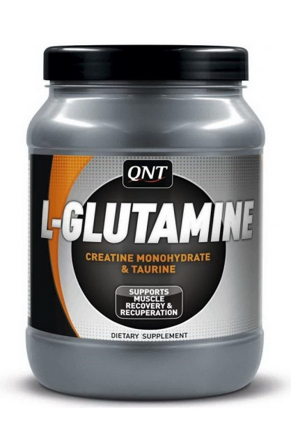 L-Glutamine - 500 грамм QNT