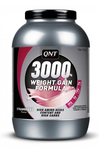 Weight Gain Formula 3000 (4500g)