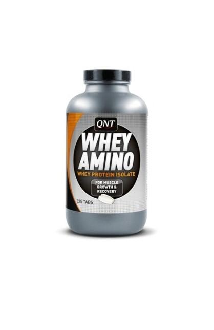 Whey Amino 325 tabs