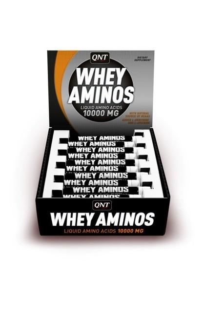 WheyAminos - 20x30 мл