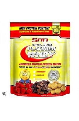 100% Pure Platinum Whey - 4,6kg