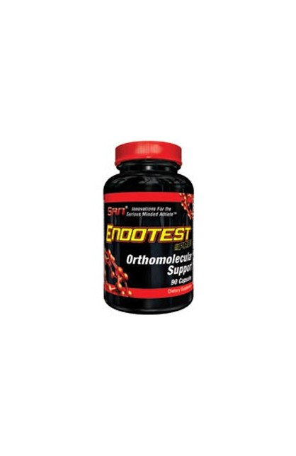 S.A.N. Endotest Pro - 90 capsules