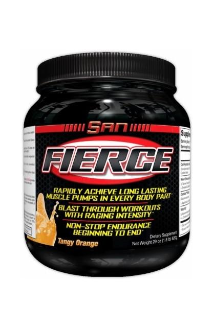 Fierce - 820 grams