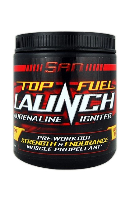 S.A.N. LAUNCH - 240 capsules